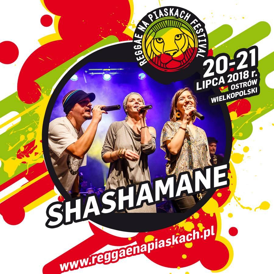 Shashamane grafika